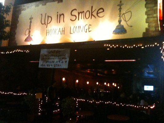 up in smoke hookah lounge sherman oaks california New cigar lounge in brea, california sherman oaks cigar lounge underground smoke shop hookah bar & cigar lounge.