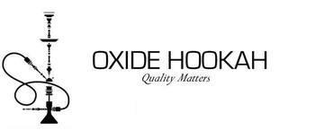 oxide hookah